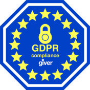 GDPR Compliance Giver